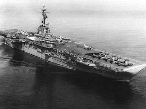USS Randolph, CV-15